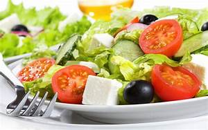 Recetas de ensaladas de verduras Mil Recetas