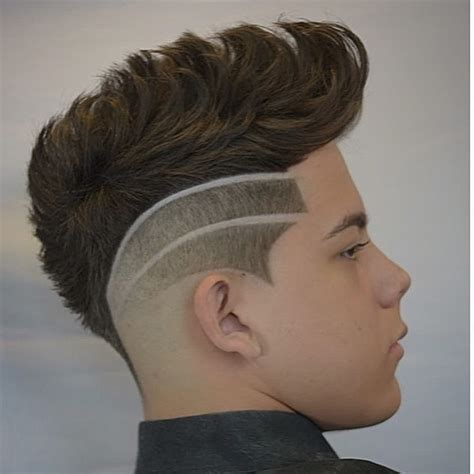 young mens haircuts  latest young mens