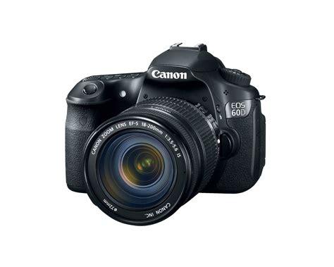 Canon Slr Canon Eos 60d Digital Slr Newhairstylesformen2014