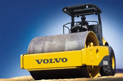 volvo sd mcclung logan equipment company