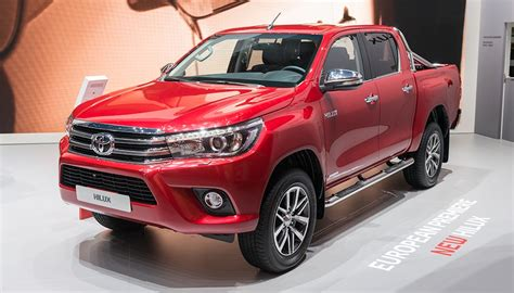 Toyota Hilux Picture by Toyota Hilux Revo 2018 In Pakistan Picture Price