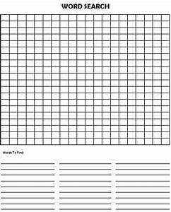 make your own word search puzzle moms munchkins With create your own word search template