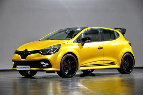 Renault Drops Hints On Hot New Renault Sport Clio