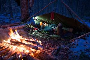 Sleeping, Soundly, In, The, Outdoors, How, To, Get, A, Good, Night