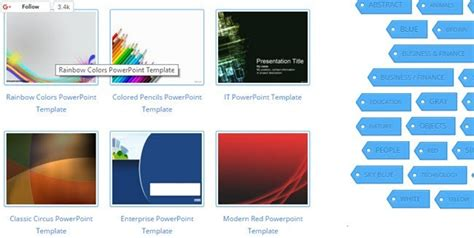 powerpoint  templates yasncinfo
