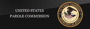 U S  Parole Commission