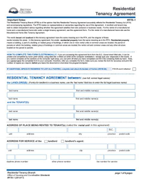 maximum rent increase bc 2016 edit fill out download