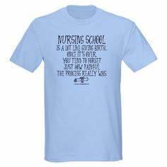 T-shirt ideas on Pinterest | Nursing Schools, Nursing ...