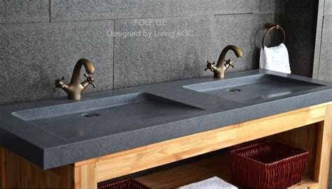 kitchen sink photos fole ge 63 quot x20 quot trough granite bathroomm vessel 2817