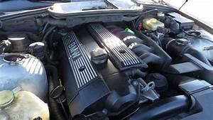 Junkyard Find  1996 Bmw E36 328i Convertible