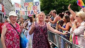 Gender identity: What do legal changes have to do with ...