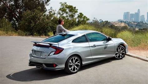 Are The Best Car Lease Deals Right Now by Honda Is Offering You The Best Lease Deal On The New Civic