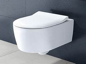 Was Bedeutet Wc : toiletten und wcs von villeroy boch innovativ funktional ~ Frokenaadalensverden.com Haus und Dekorationen
