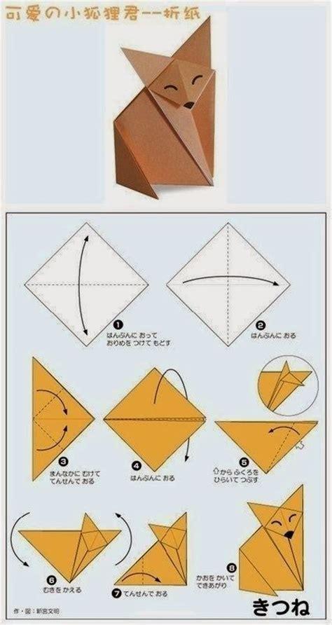 recherche origami and renards on pinterest
