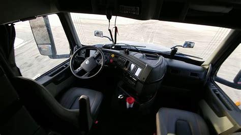 2019 Volvo 860 Interior by Volvo Vnl 860 2019 Pagebd
