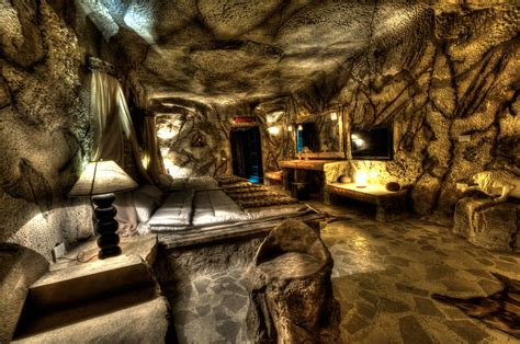 Hotel In Caves by Rooms Cavesresort Hurghada