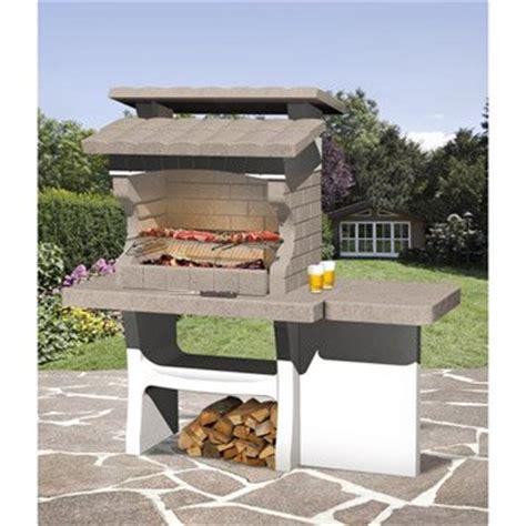 barbecue exterieur brico depot barbecue fixe barbecue b 233 ton barbecue en leroy merlin