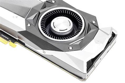 gtx 1080 single fan nvidia geforce gtx 1080 founders edition 8gb graphics card