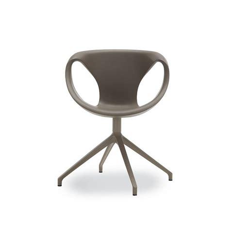 chaise sans pied up chair 907 81 chaise bureau design pivotante tonon
