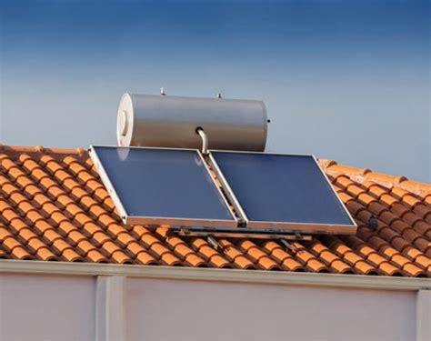 Solar Water Heater For Hostel Hostels