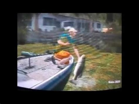 Rc Fishing Boat Cabela S by Bass Fisherman S Challenge Playstation 2 Doovi
