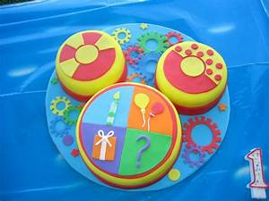 Oh Toodles Mickey Mouseclubhouse - CakeCentral com