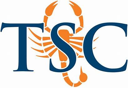 Tsc Logos Edu Student Scorpion Gabriela Guerrero