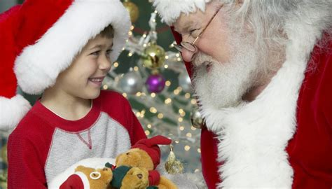 write  letter  santa claus   bad kid