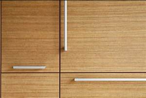 Quality and Cost for Veneered Cabinet Faces