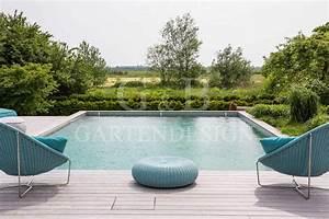 Gartengestaltung Mit Pool : wellnessgarten mit swimmingpool schleswig holstein ~ A.2002-acura-tl-radio.info Haus und Dekorationen