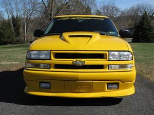 Buy Used 2003 Chevrolet S10 Xtreme Custom Pro Touring In