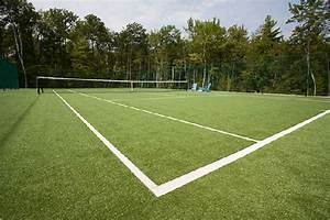 Synthetic Grass Tennis Court Costs Melbourne | How much?