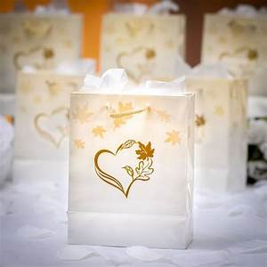 small fall wedding gift bags With small wedding gift ideas