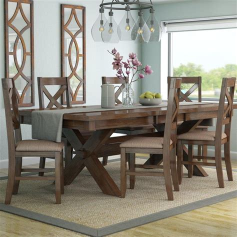 Popular Dining Room Sets by 20 Best Collection Of Dining Room Tables And Chairs