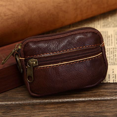 leather coin purse with zipper http lomets com