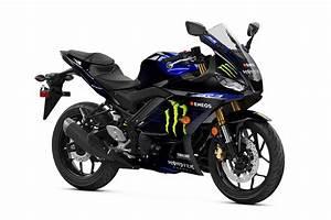 2021 Yamaha Yzf