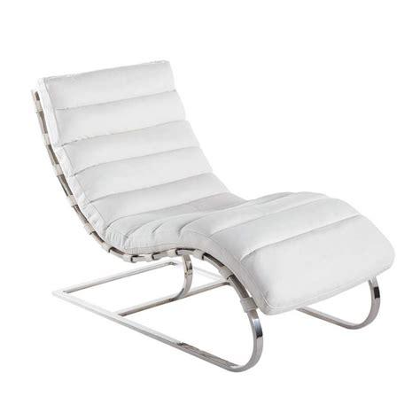 chaise industrielle maison du monde chaise longue freud maison du monde chaise idées de
