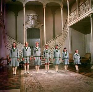 The Sound Of Music (1965) | Watchin Some Movies