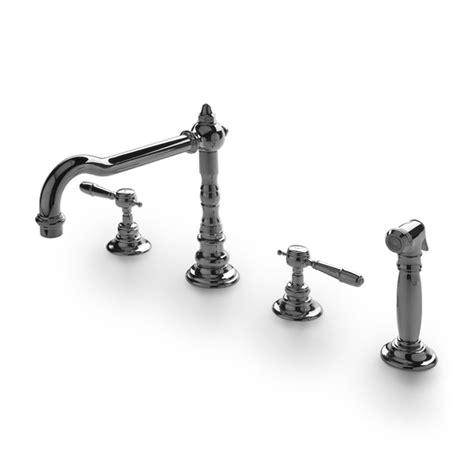 Waterworks Julia Kitchen Faucet