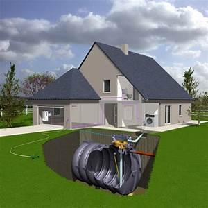 Bac Récupérateur D Eau De Pluie : installation sanitaire 73 recuperateur eau de pluie 73 ~ Premium-room.com Idées de Décoration