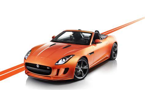 Jaguar Car : Jaguar F Type 2013 Wallpaper