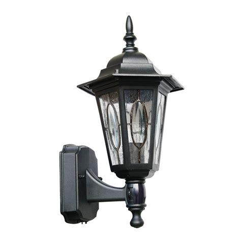 mid century chandelier shop portfolio black motion activated outdoor wall light