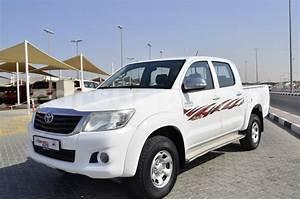Pick Up Voiture : achat voiture 4x4 pick up toyota hilux occasion ~ Maxctalentgroup.com Avis de Voitures