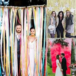 wedding photo booth ideas 16 diy photo booth ideas for your wedding pretty designs