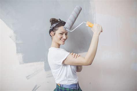 wand grau streichen wand grau streichen 187 so w 228 hlen sie den richtigen farbton