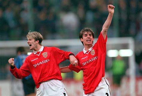 They were the first english club to enter european competition. Wish #ucl winner & manchester united legend david beckham ...
