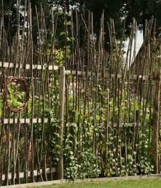 balkon sichtschutz natur die besten 17 ideen zu gartenideen auf gärten gärtnern und tipps für organischen