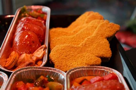 aanbieding barbecuevlees