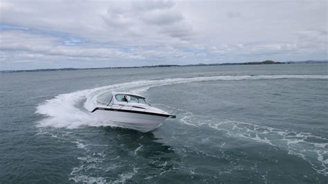 Offshore Dive Boats by Boat Review Tristram Marine S 881 Offshore Dive Magazine