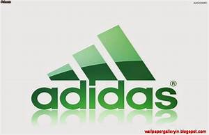 Green Adidas Logo Wallpapers Hd | Wallpaper Gallery